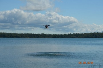 MTU UAV Field Work 2016_14