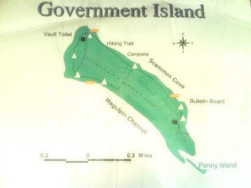 Government Island Maintenance Project_3