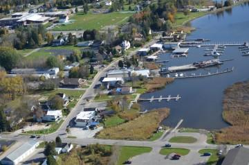Cedarville Harbor