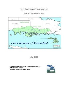 LCWC's Watershed